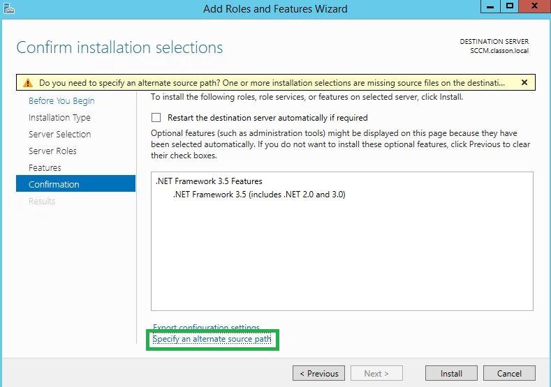 specify-alternate-path-for-.NET-Framework-3.5